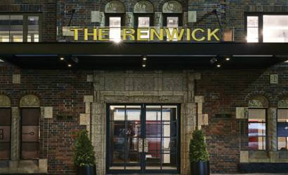 Renwick Hotel in New York joins Curio Collection