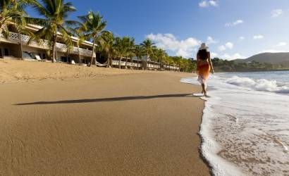 Curtain Bluff, Antigua, to reopen at end of October