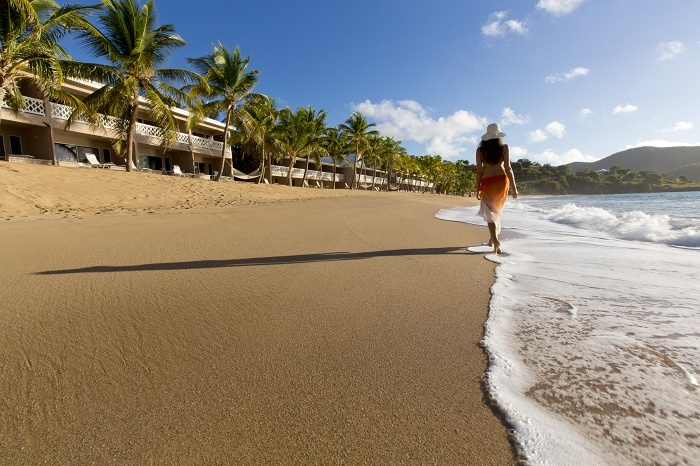Curtain Bluff to reopen in October following renovation