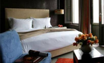 European room rates delcine