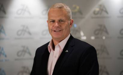 Breaking Travel News interview: David Thomson, chief operating officer, JA Resorts & Hotels