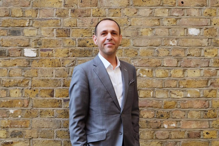 Stanton steps up as hotel manager at The London Edition