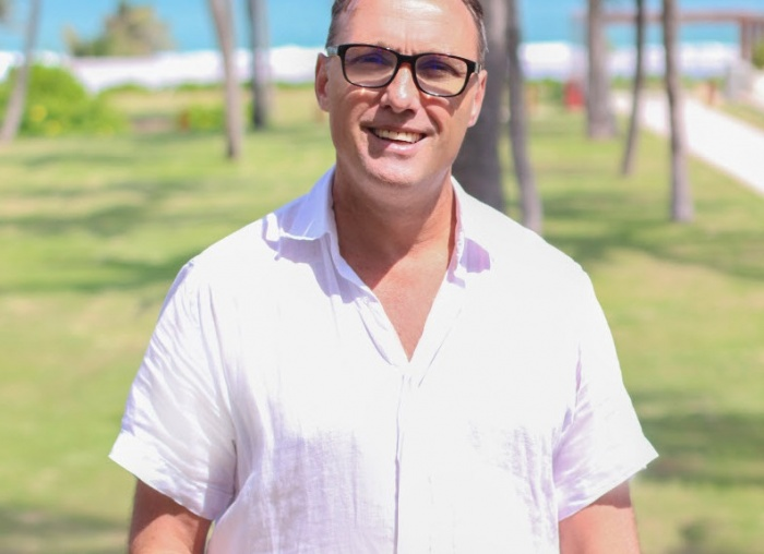 Fusion Resort Cam Ranh recruits Koegelenberg as general manager