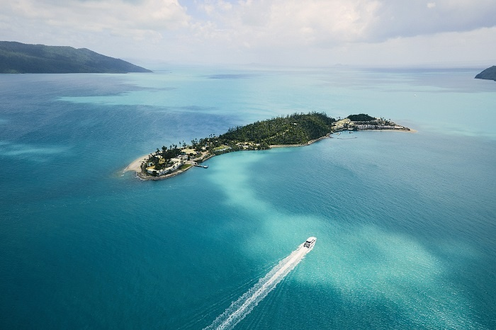 Daydream Island Resort, Australia, to reopen in April