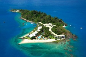 Daydream Island Resort & Spa up for sale
