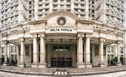 Delta Hotels by Marriott Shanghai Baoshan takes brand into Asia-Pacific