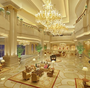 News: Delta Hotels by Marriott Shanghai Baoshan takes brand into Asia-Pacific