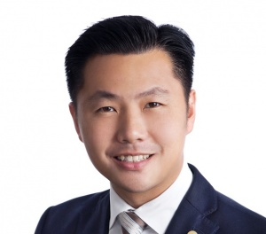 Wong to head portfolio management for Frasers Hospitality
