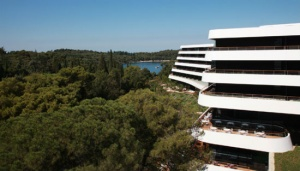 Design Hotels™ first member in Croatia is now open