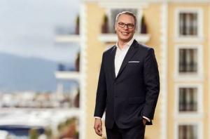Dieckmann to lead Regent Porto Montenegro