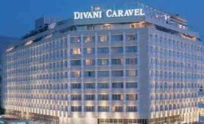 World Travel Awards Europe Gala Ceremony: Divani Caravel Hotel