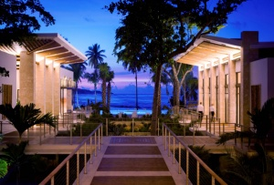 Ritz-Carlton Reserve comes to the Americas
