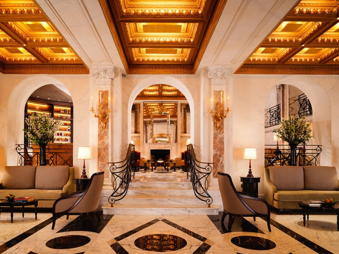 Dorchester Collection prepares to welcome guests to Hotel Eden, Rome