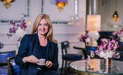 Greif to lead the Langham, London