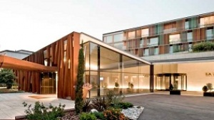 DoubleTree by Hilton arrives in Catalonian National Park