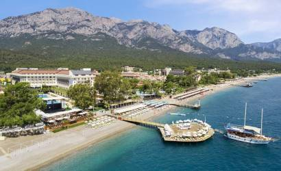 Hilton signs on for DoubleTree by Hilton Antalya Kemer, Turkey