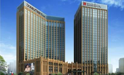DoubleTree by Hilton Chengdu – Longquanyi opens to guests in China
