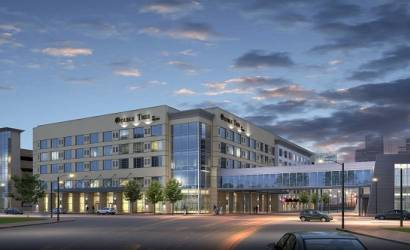 DoubleTree by Hilton Evansville opens in Indiana, USA