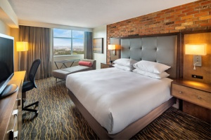 DoubleTree by Hilton Hotel Iquitos opens in Peru