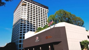 Hilton Worldwide to spin off timeshare division