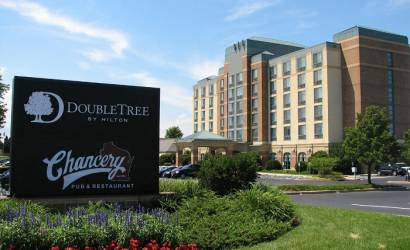 DoubleTree by Hilton Pleasant Prairie Kenosha opens in Wisconsin, USA