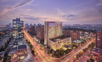 DoubleTree by Hilton Shanghai Nanxiang opens its doors