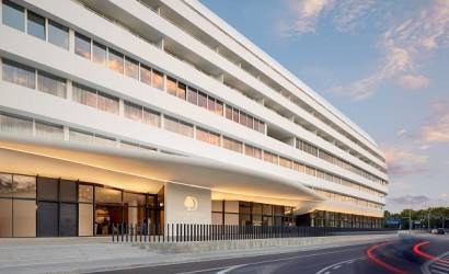 DoubleTree by Hilton Wroclaw opens in Poland