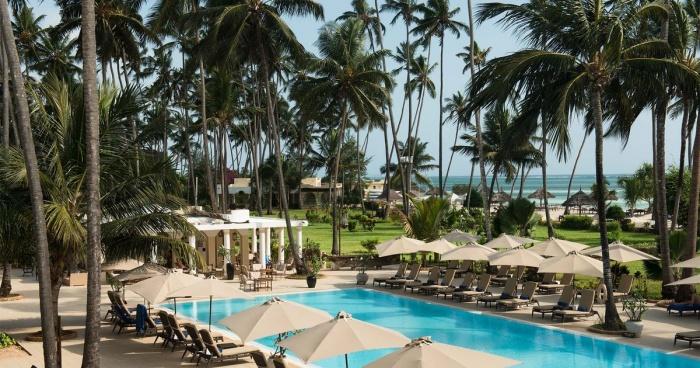 Αποτέλεσμα εικόνας για TUI Group opens new hotel in Zanzibar