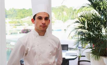 Drogueux to bring fresh flavours to 13/59 restaurant, Barbados