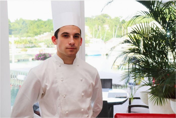News: Drogueux to bring fresh flavours to 13/59 restaurant, Barbados