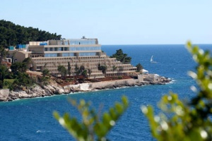 Dubrovnik Palace Hotel scoops World Travel Award