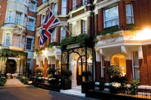 Dukes London begins extensive overhaul