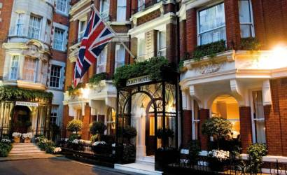 Dukes Hotel claims top World Travel Awards titles