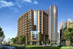Dusit signs on for Jiangsu property