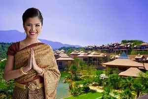 Dusit Devarana Hot Springs & Spa Conghua Guangzhou opens in China