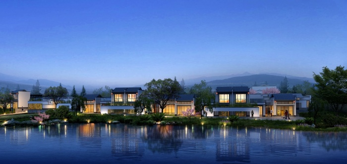Dusit signs for Tengchong property in China