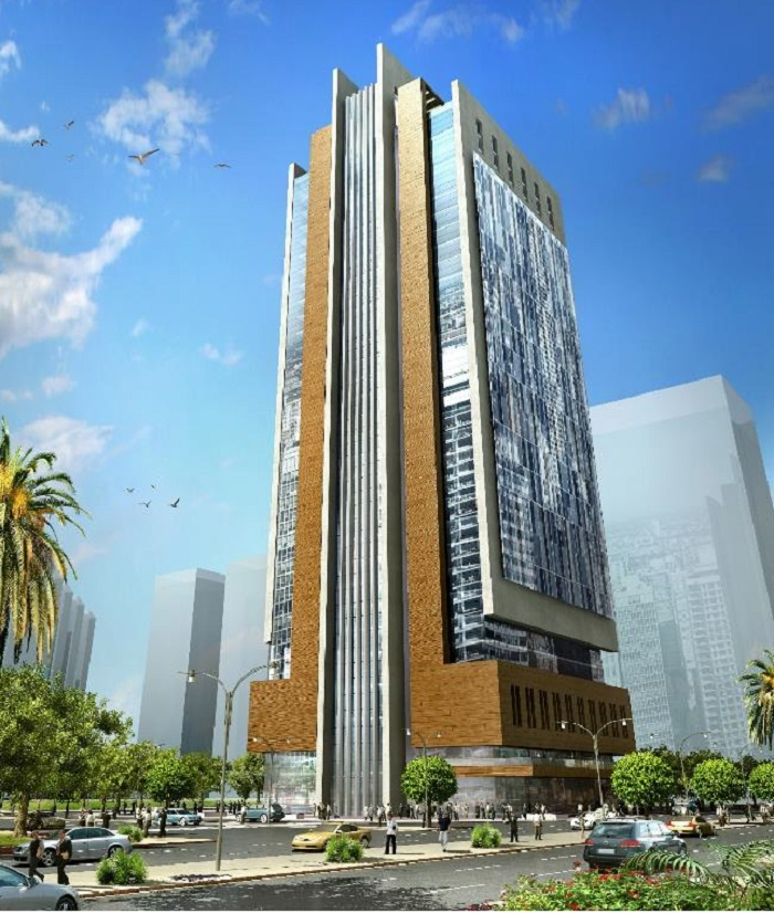 Dusit expands into Qatar with new Doha hotel