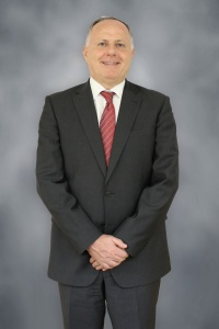 New leadership for Dusit in Middle East
