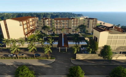 Dusit International to debut in Thailand with Phu Quoc property