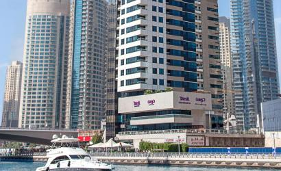 Revamped Dusit Princess Residences Dubai Marina to open this month