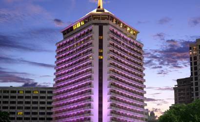 Dusit Thani celebrated as Bangkok's cultural hub