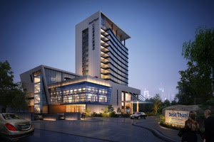 Dusit Thani Dongtai, Jiangsu takes Dusit Thani into China