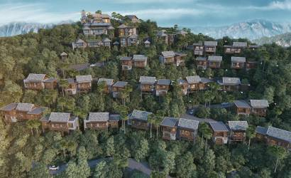 Dusit International to launch first Nepal property in Himalayas