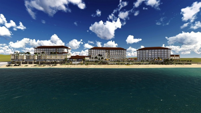 Dusit Thani Mactan Cebu set to open in late 2018