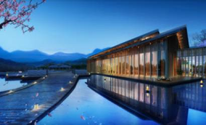 Dusit Thani Hot Springs & Wellness Resort Fuzhou set for 2019 opening