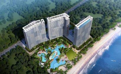 Dusit Thani Sandalwoods Resort Huizhou Shuangyue Bay set for 2019 opening