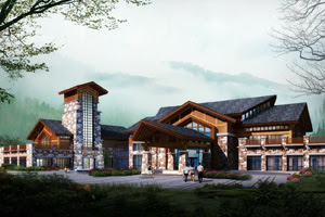 Dusit Thani Resort Panzhihua, Sichuan set to open in 2016