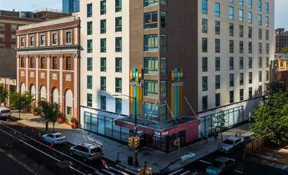 Latest property from EVEN Hotels to open in New York