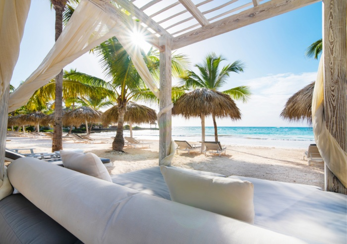 Breaking Travel News interview: Pedro Castillo, spa and wellness director, Eden Roc at Cap Cana