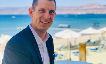 Clausen appointed general manager at Kempinski Hotel Aqaba Red Sea